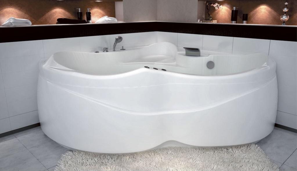 Акриловые ванны хабаровск