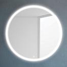 Зеркало BelBagno SPC-RNG-800-LED-TCH 80 см сенсорный выключатель