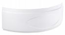 Фронтальная панель VagnerPlast Corona 160 R