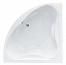 Акриловая ванна Santek Сан-Паулу 150x150