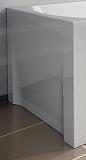 Боковая панель Ваннеса Николь левая