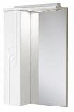 Зеркальный шкаф Акватон Панда 50 L