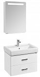 Мебель для ванной Акватон Америна 70, белый