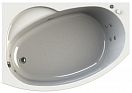 Акриловая ванна Вахтер Монти 150х105 см L с г/м