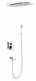 Душевой набор Timo Briana SX-7119/00SM хром