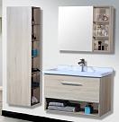 Мебель для ванной Orans BC-2025-800 80 см серый дуб