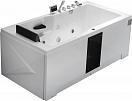 Акриловая ванна Gemy G9066 II K R 171x86 см