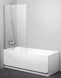 Шторка для ванны Ravak Pivot PVS1-80 сатин
