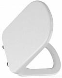 Крышка-сиденье для унитаза VitrA D-Light 104-003-009 с микролифтом (снято с производства)