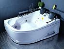 Акриловая ванная Appollo АT-0919R с г/м (снято с производства)