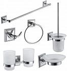 Набор аксессуаров для ванной комнаты VitrA Marin A44924EXP