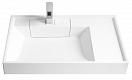 Раковина Акватон Рейн 80 см для стиральных машин