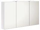 Зеркальный шкаф Villeroy&Boch 2Day2 130 см белый
