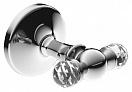 Крючок Art&Max Antic Crystal AM-E-2686SJ-Cr хром