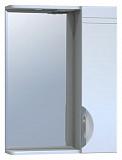 Зеркальный шкаф Vigo Callao 50 см R, с подсветкой