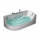 Акриловая ванна Frank F105L