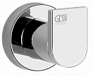 Крючок Gessi Via Manzoni 38921-149 сталь