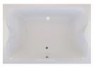 Акриловая ванна Vayer Kasandra 195x135 см