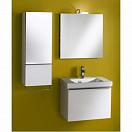 Мебель для ванной Jacob Delafon Odeon Up 67 см белый (снято с производства)