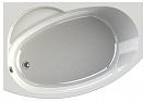 Акриловая ванна Ваннеса Монти 150х105 см L