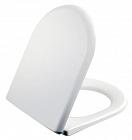 Крышка-сиденье Creavit Tefen KC2203.01.0000E с микролифтом