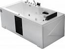 Акриловая ванна Gemy G9066 II K L 171x86 см