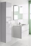 Мебель для ванной Roca Victoria Nord Ice Edition 60 см 2 ящика, белый