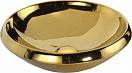 Раковина Creavit MN045.00010 45 см золото