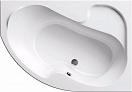 Акриловая ванна Ravak Rosa l 160x105 см R