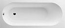 Квариловая ванна Villeroy&Boch Oberon 180x80 см, арт. UBQ180OBE2V-01