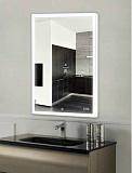 Зеркало Relisan Vitalina 50x70 см, с подсветкой