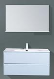 Мебель для ванной Orans BC-4017-900 90 см белый