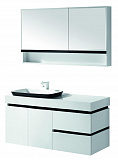 Мебель для ванной Orans BC-6019-1200 120 см белый L