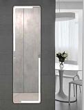 Зеркало Relisan Poly 45.5x135 см, с подсветкой