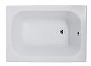 Акриловая ванна Aquanet Seed 100x70 00216308