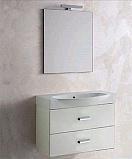 Мебель для ванной Arbi Smart/Splash 90 белый глянцевый ( снято с производства)