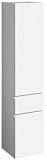 Шкаф пенал Geberit Renova Plan 39 см белый глянцевый 869000000
