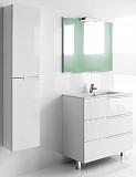 Мебель для ванной Roca Victoria Nord Ice Edition 60 см 3 ящика, белый