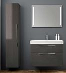 Мебель для ванной Keramag Smyle 90 см дуб (снято с производства)