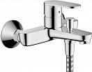 Смеситель для ванны Hansgrohe Vernis Blend 71440000 хром