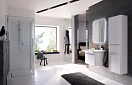 Мебель для ванной Keramag MyDay 88 см белый глянцевый