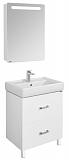 Мебель для ванной Акватон Америна 60 Н, белый