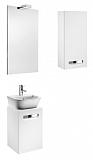 Мебель для ванной Roca Gap 45 см белый