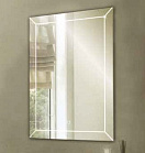 Зеркало Relisan Janet 70x90 см, с подсветкой