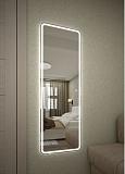 Зеркало Relisan Taffy 45.5x135 см, с подсветкой
