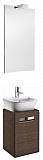 Мебель для ванной Roca Gap 45 см тиковое дерево