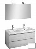 Мебель для ванной Jacob Delafon Odeon Up 140 см блестящий ламинат (снято с производства)
