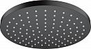 Верхний душ Hansgrohe Vernis Blend 200 1jet 26271670 черный матовый