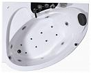 Акриловая ванна Gemy G9003 B L 152x121 см