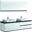 Мебель для ванной Orans BC-6023-1800 180 см белый